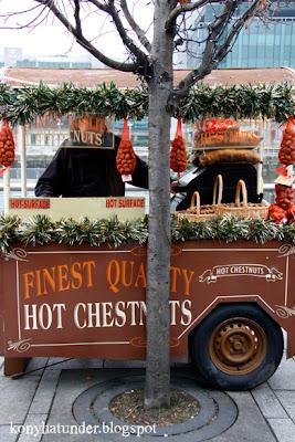 Docklands-Christmas-festival-2012-baked-chestnut