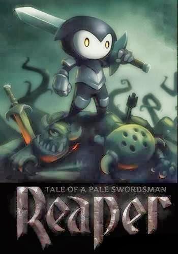 Reaper Tale of a Pale Swordman