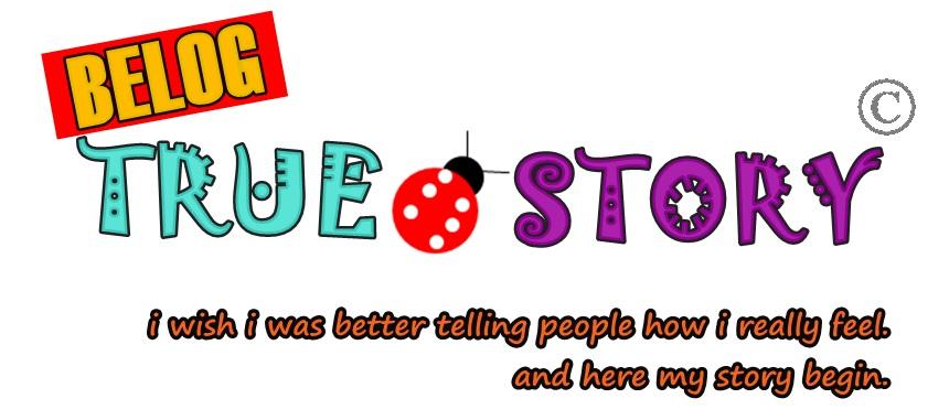 Belog. True. Story