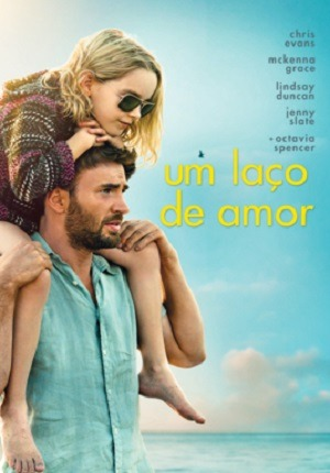 Um Laço de Amor BluRay Filmes Torrent Download capa