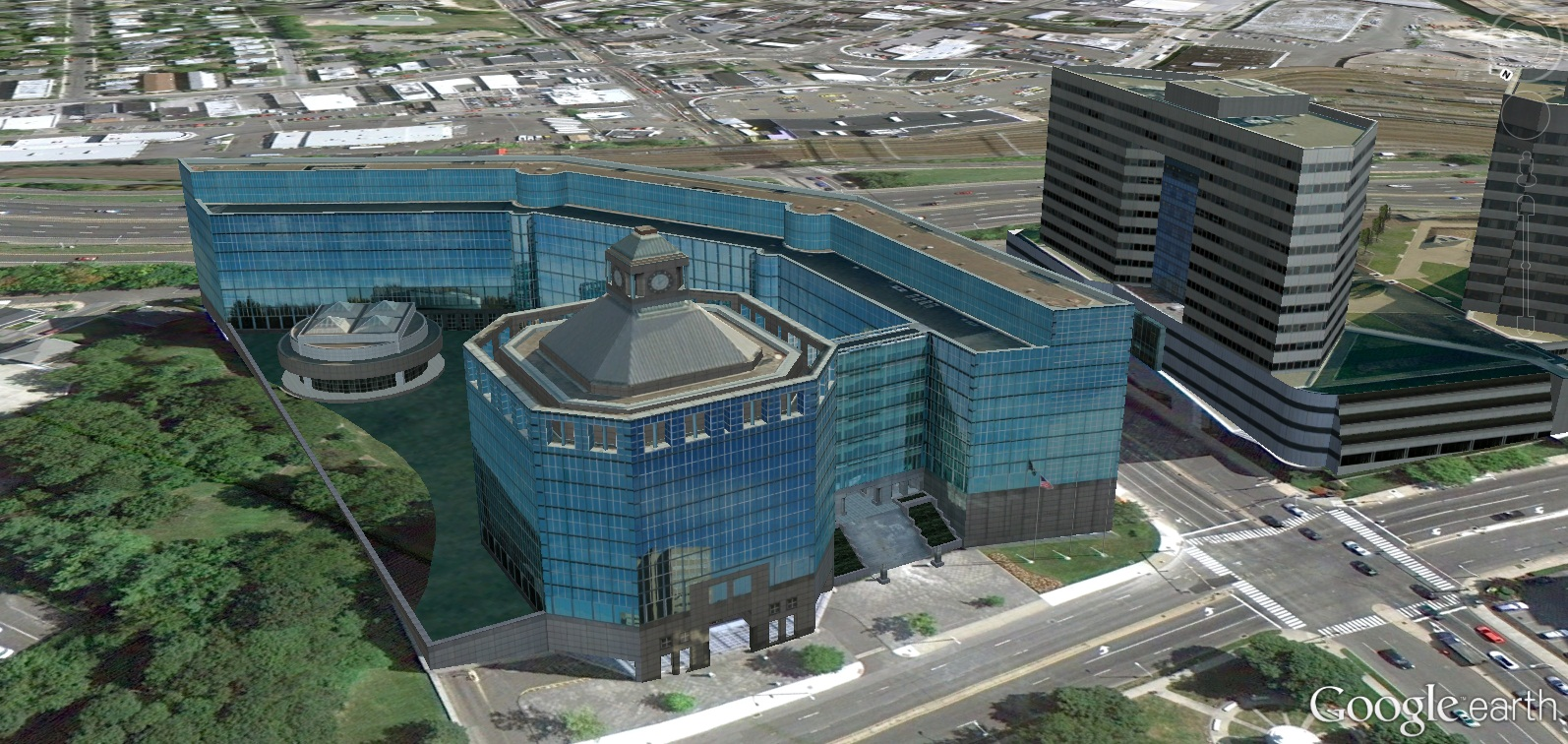 Stamford 3d project for Fish stamford ct