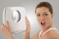Errores comunes a la hora de bajar de peso