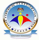 Logo AKRAB