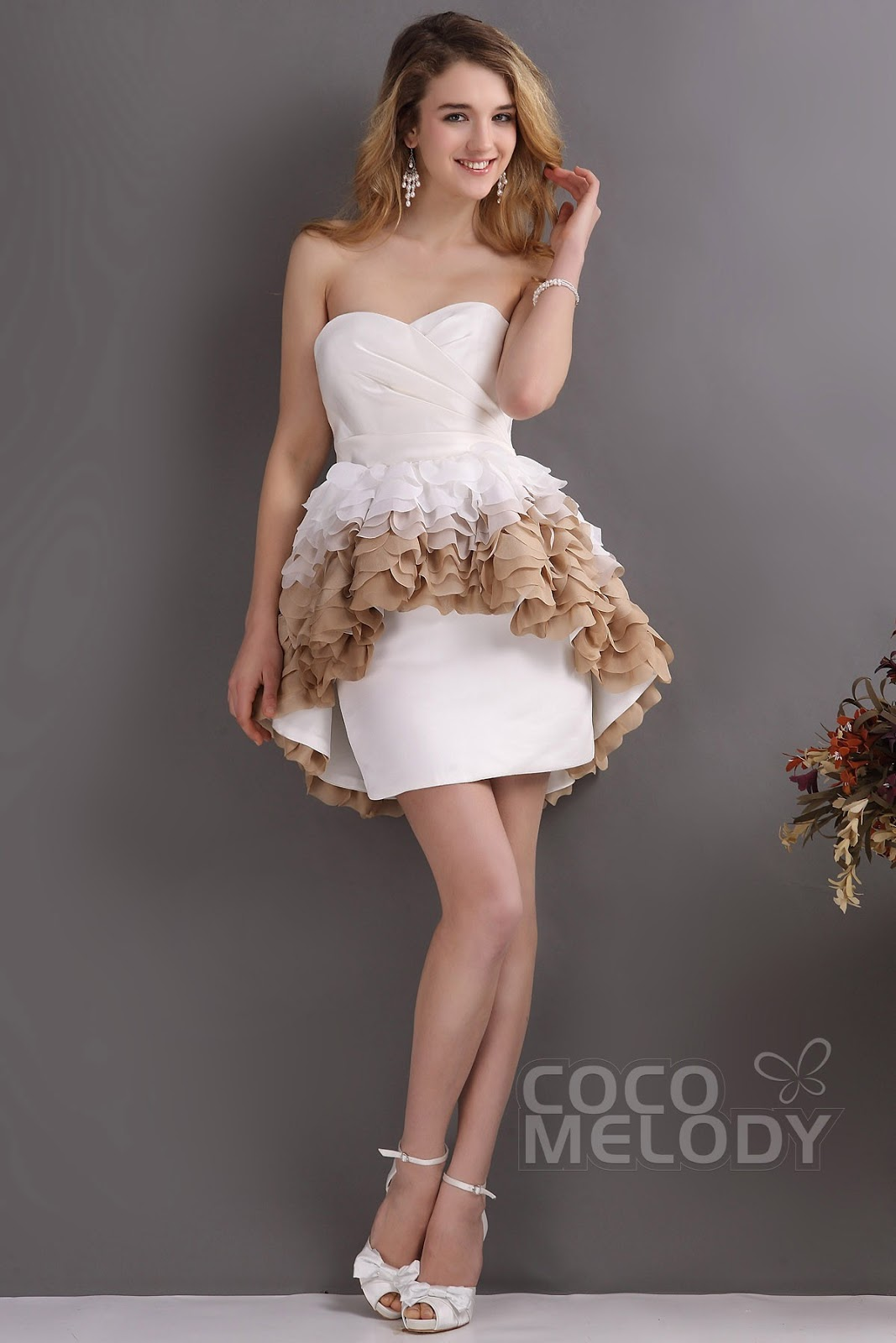 Makeup Review Beauty Blog How To Choose Destination Wedding Dresses