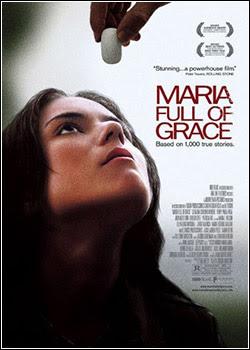 Download - Maria Cheia de Graça - DVDRip RMVB - Legendado