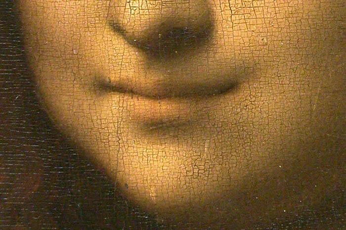 Gioconda portrait of lisa gherardini 1503 1504 tutt for La gioconda di leonardo da vinci