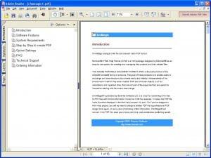 Convert File CHM  Menjadi PDF