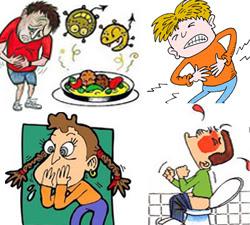 อาหารเป็นพิษ น่ากลัวกว่าที่คิด