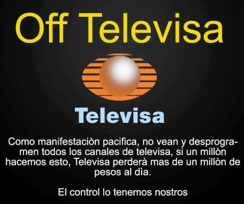 estados financieros de grupo televisa: