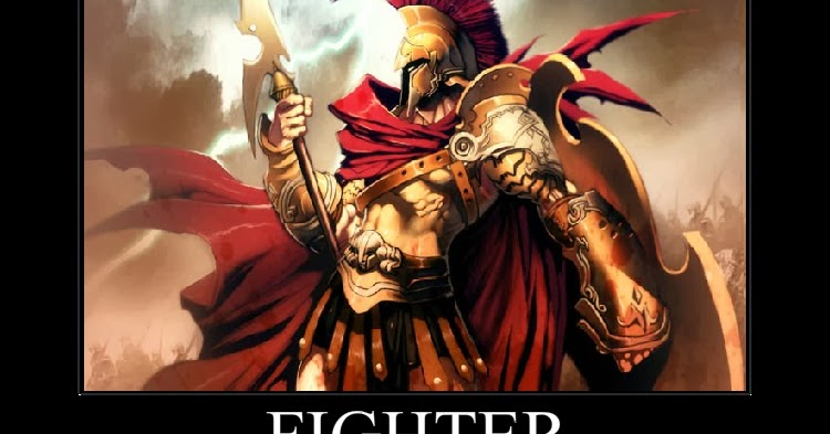 Best Great Weapon Fighter Build E
