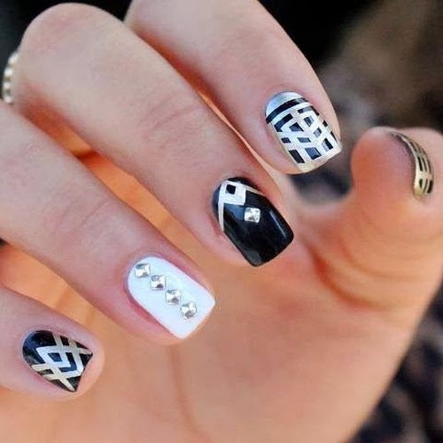 best nail art designs 2014
