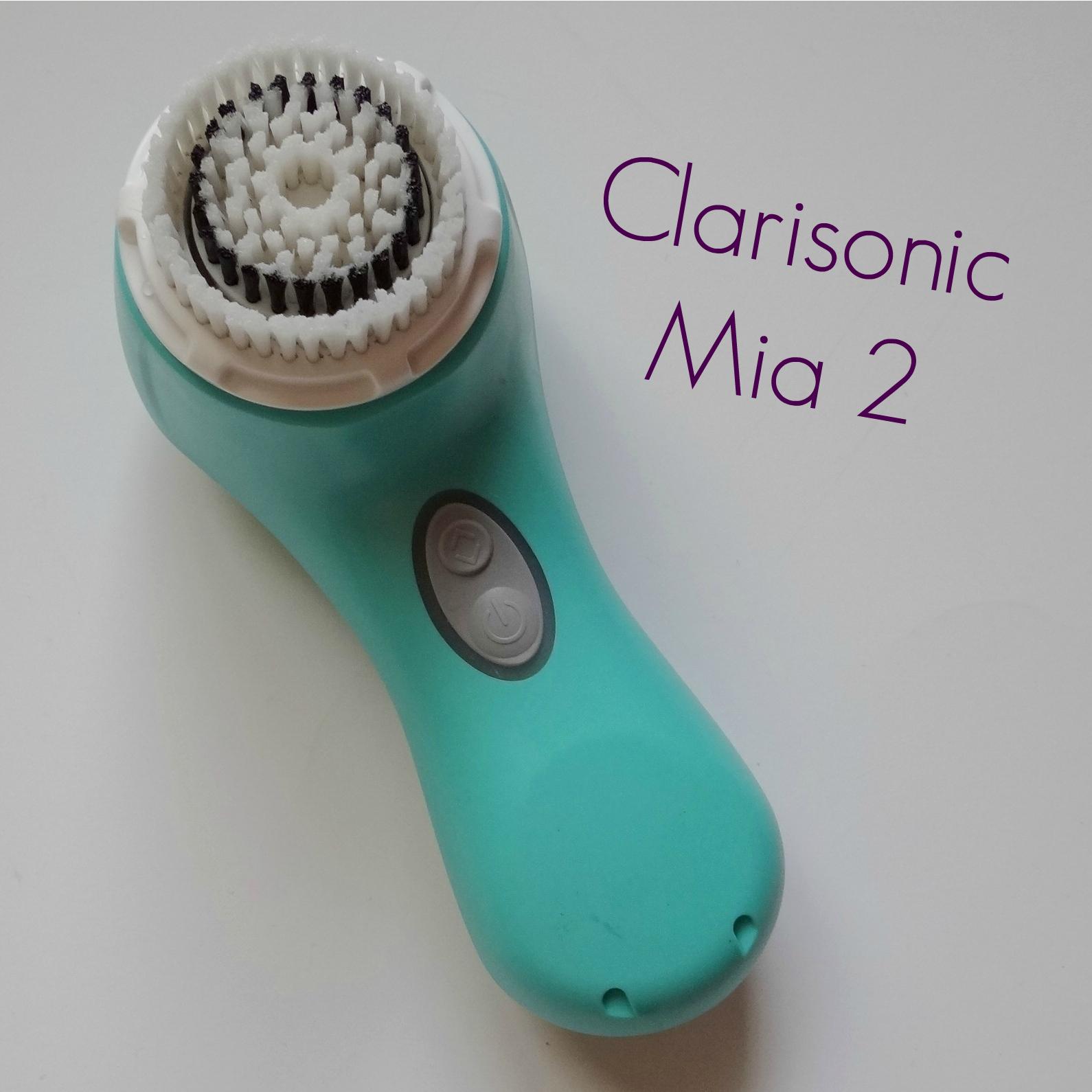 New Beauty Gadget Clarisonic Mia 2 Review Baby Shopaholic