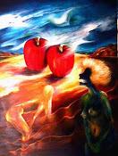 Manzanas y Evas