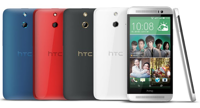 HTC One E8 Price and Unboxing Full Review