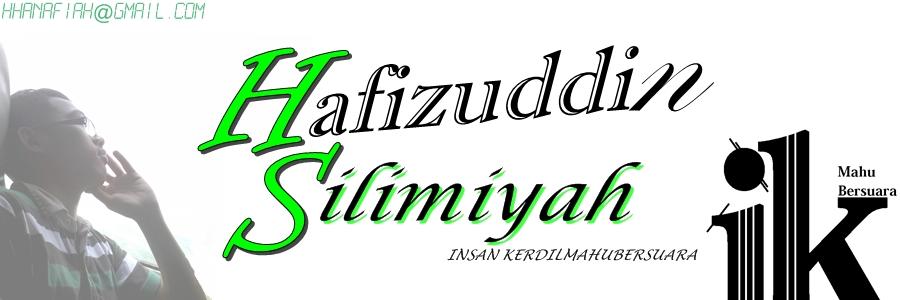 Hafizuddin Silimiyah