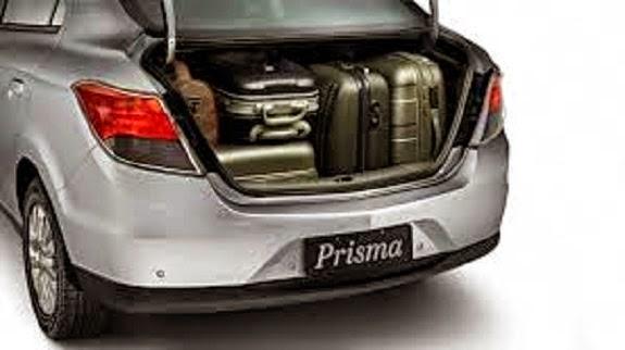 carros novos CHEVROLET PRISMA