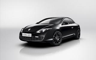 Renault Laguna Coupe 2012 2