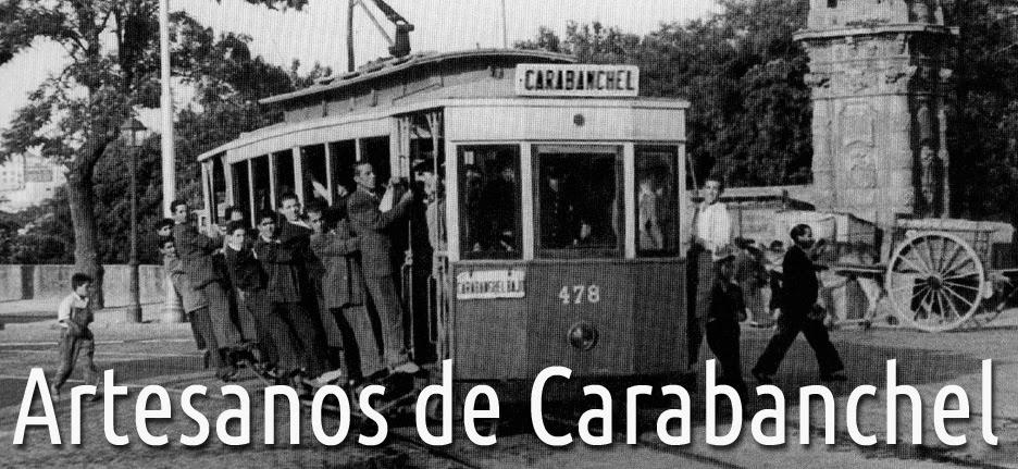 Artesanos de Carabanchel