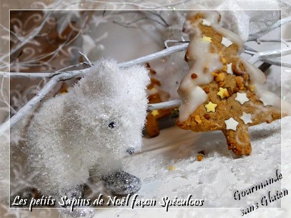 biscuits de noël sans gluten et sans oeuf