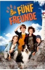 Ver Las aventuras de Los cinco (Fünf Freunde (Five Friends)) Online