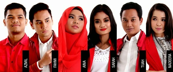 Senarai biodata peserta Mentor Legend 2014 TV3, biografi, profil, latar belakang peserta Protege Mentor Legend 2014, gambar Mentor Legend TV3, Konsert Mentor Legend TV3, protege Mentor Legend Dayang Nurfaizah, Ella, Zainal Abidin, Amy Search, Ajai