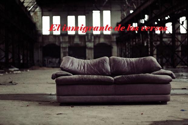 EL INMIGRANTE DE LOS VERSOS DESDE WROCLAW