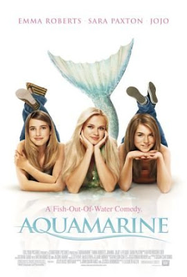 Aquamarine 2006 Hollywood Movie Watch Online