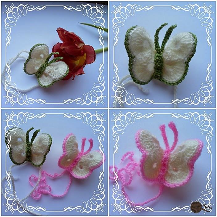Motyle, motyle...Motyli dzień:) W. Chotomska.