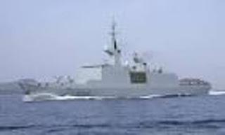 7 Kapal Perang Tercanggih Di Dunia