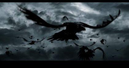 Bonitos cuervos, volad, cuervos volad 53644-cuervos