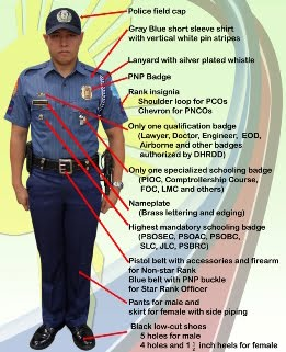 """philippine national police compliance to philippine The philippine national police has formally dismissed its former chief and it's official: purisima is fired """"this is part of the pnp's compliance with."""