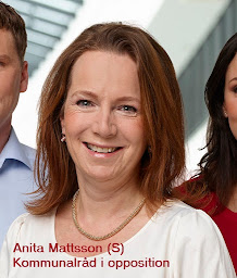 Anita Mattsson