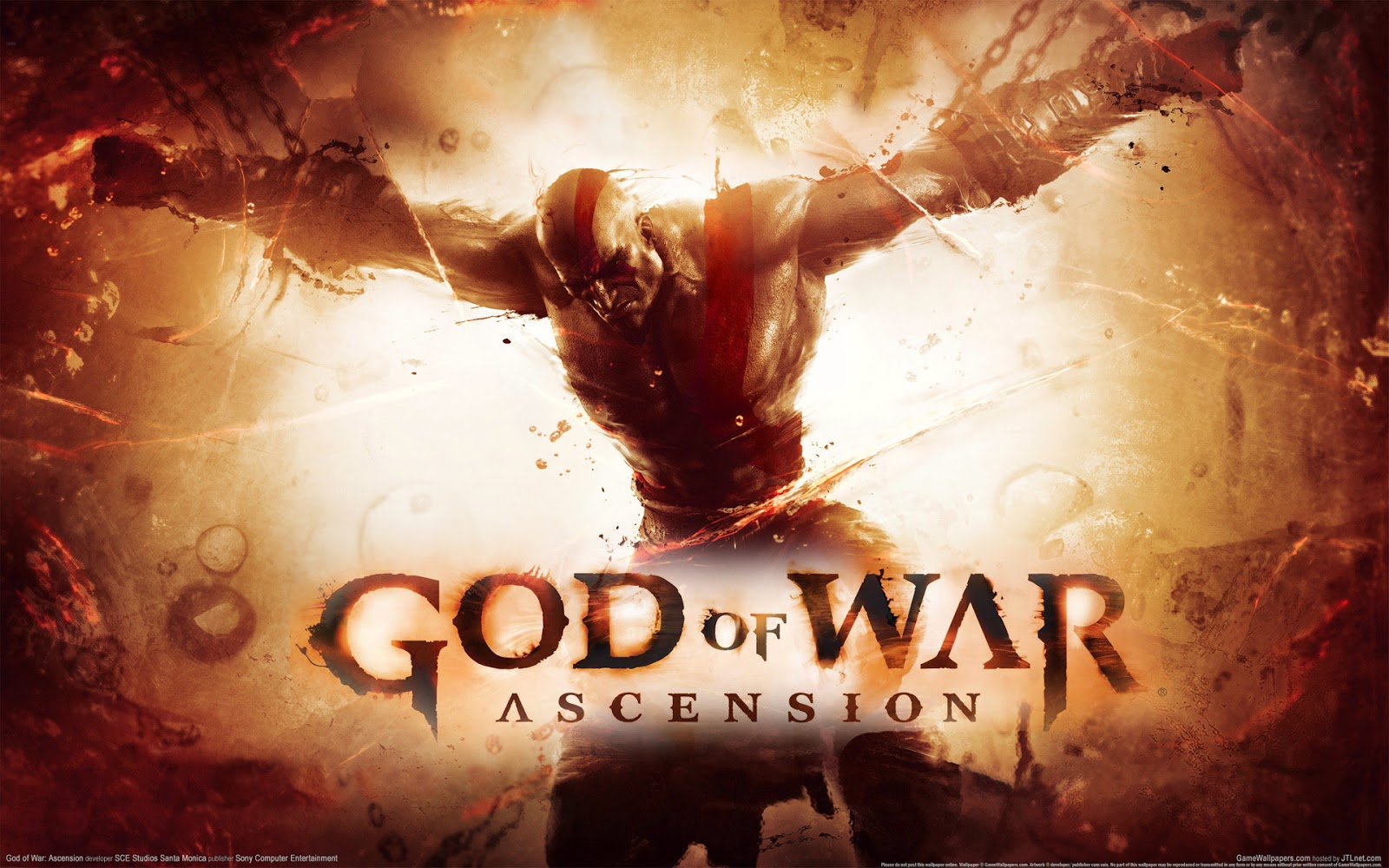 hades in god of war ascension wallpapers - HD Background God Of War GOW Ascension Hades Art