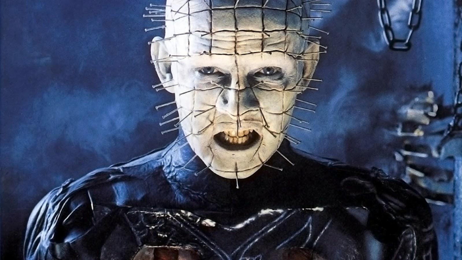 30 Películas de Terror Altamente Recomendadas!