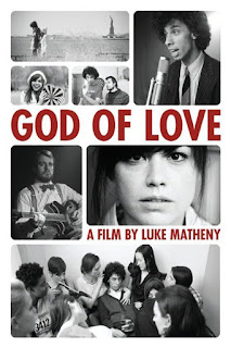 god of love corto
