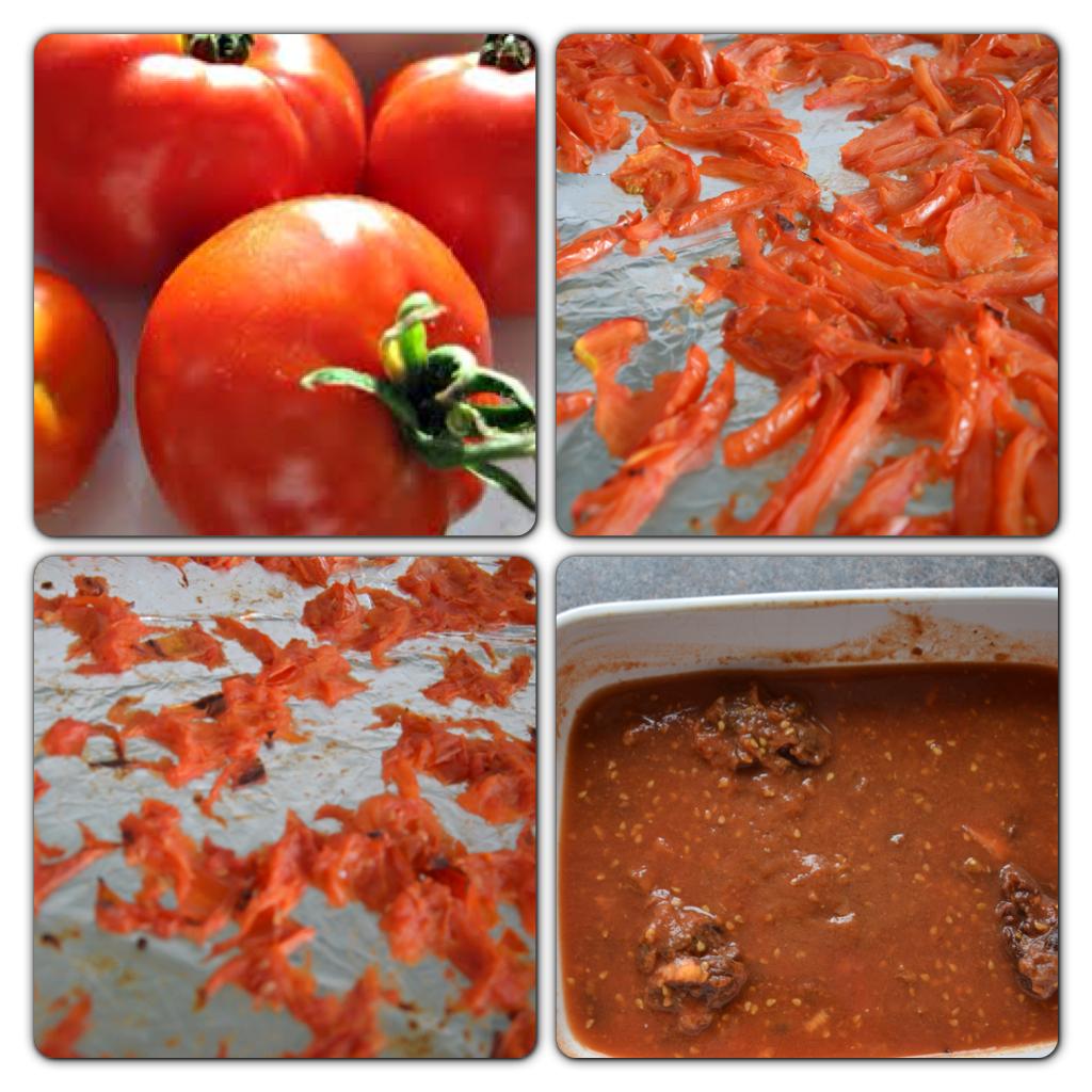 authentic tomato pickle, tomato achaar, tomato uragaaya, tomato ...