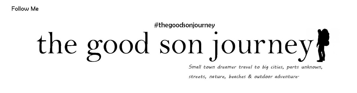 The Good Son Journey
