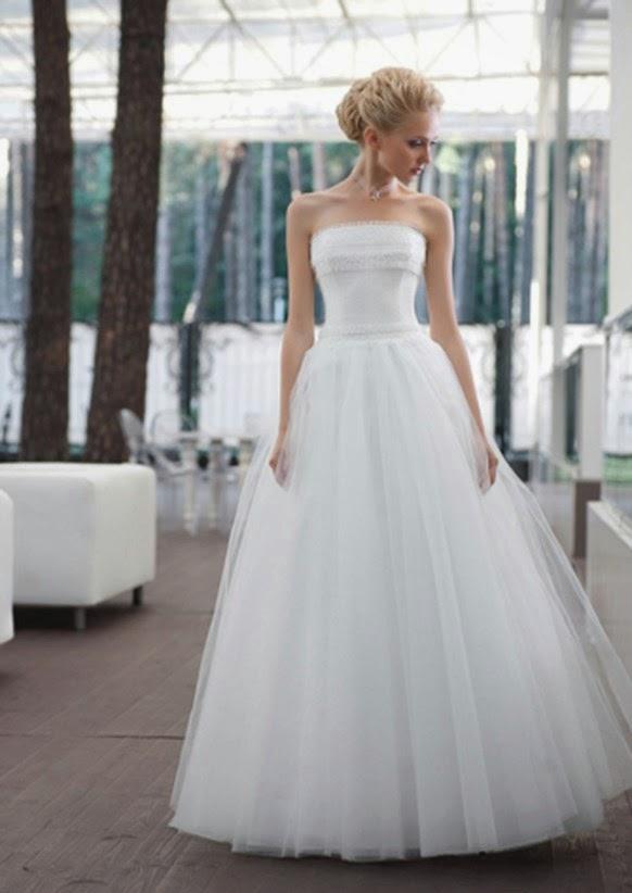 {Collection 2014} 10 Robes de Mariée Princesse