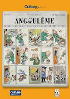 42 FESTIVAL DE LA BANDE DESSINÉE D'ANGOULÊME