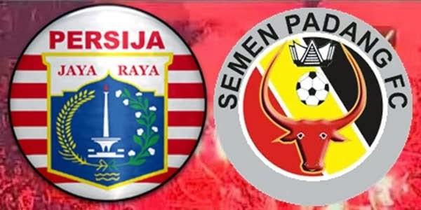 Berita Bola Indonesia - Hasil Terbaru ISL 2014 Persija VS Semen Padang