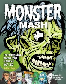 MONSTER MASH AUTHOR