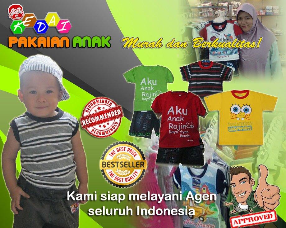 grosir pakaian anak, toko baju anak online, baju anak murah
