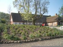 Danmarks bedst bevarede præstegård: