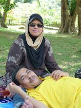 Dad & MuM...