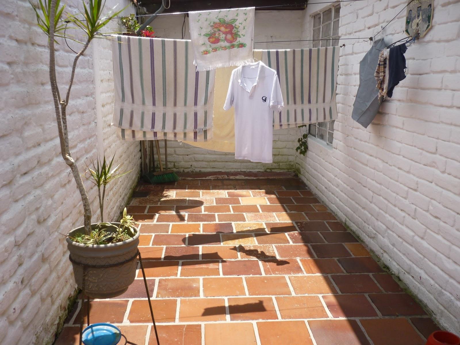 Casa dapa venta cocina patio de ropas for Cocinas para patios