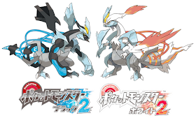 Pokémons Lendarios BW