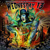 "Wednesday 13, dos nuevos temas de ""Monsters of the Universe: Come out and plague""!"