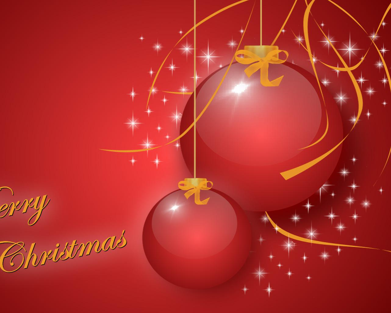 Free Christmas PowerPoint Backgrounds Download ...