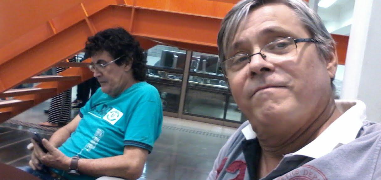 Dé Dinho Por Oscar Valhos