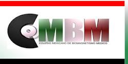 Colegio Mexicano Biomagnetismo Medico